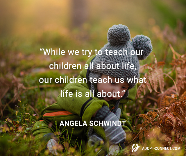 Angela Schwindt Quote