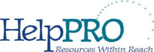 HelpPro Resources Within Reach